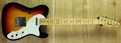 Fender Custom Shop 69 Tele Thinline Lush Closet Classic 3 Colour Sunburst R89919