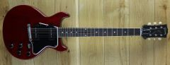 Gibson Custom 1960 Les Paul Special Double Cut Reissue VOS Faded Cherry 01132