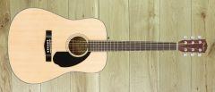 Fender CD60S Natural