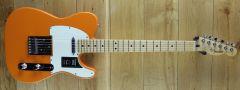 Fender Player Tele Maple Capri Orange