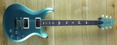 PRS S2 McCarty 594 Thinline Frost Green Metallic S2049454