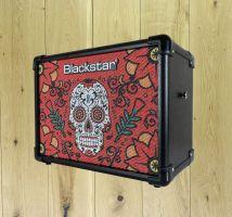 Blackstar ID Core 10 Version 2 Sugar Skull 2