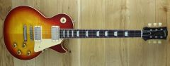 Gibson Custom 58 Les Paul Standard Reissue ,Washed Cherry 2018 ~ Secondhand
