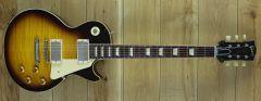 Gibson Custom Murphy Lab 1958 Les Paul Standard Kindred Burst, Heavy Aged , Handpicked Top 80890
