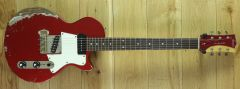 Fano Standard SP6 Candy Apple Red FS1706017