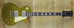Gibson Custom 1957 Les Paul Goldtop Reissue VOS 70714