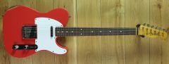 Fender Custom Shop 59 Tele Relic Fiesta Red ~ R109398