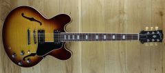Gibson USA ES335 Figured, Iced Tea 211310000