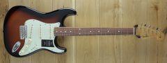 Fender Vintera '60s Stratocaster Pau Ferro 3 Colour Sunburst MX21212298