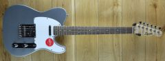 Squier Affinity Tele Slick Silver