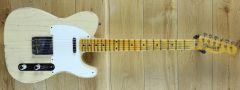 Fender Custom Shop 54 Tele Relic Honey Blonde R109220