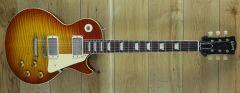 Gibson Custom Murphy Lab Light Aged 1959 Les Paul Standard Sunrise Teaburst, Handpicked Top 901304