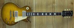 Gibson Custom Made to Measure 59 Les Paul VOS Golden Poppy Burst 901520