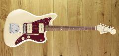 Fender Vintera '60s Jazzmaster Olympic White