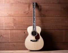 Bourgeois Luthiers Choice OM Style 42 ~ DUE SOON!
