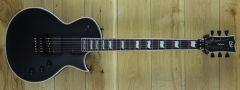 ESP EC1000 FR Black Satin