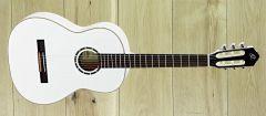 Ortega R121SNWH Slim neck Classical Guitar
