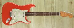 Squier FSR Classic Vibe '60s Strat Fiesta Red