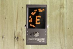 Peterson StroboStomp HD Tuner