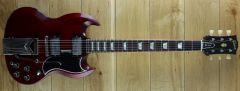 Gibson Custom 60th Anniversary 1961 SG Les Paul Standard VOS ~ 104021