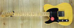 Squier Classic Vibe 50 Tele Left Handed Butterscotch Blonde