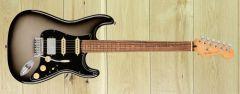 Fender  Player Plus Strat HSS, Pau Ferro Fingerboard, Silverburst