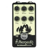 Earthquaker Devices Afterneath Reverb V2 ~ On Order