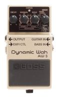 Boss AW3 Auto Wah Effects Pedal