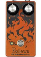 Earthquaker Devices Bellows Fuzz Driver