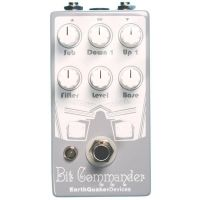 Earthquaker Devices Bit Commander Octave Synth ~ On Order