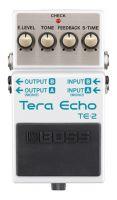 Boss TE2 Tera Echo