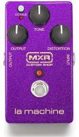 MXR CSP203 Custom Shop La Machine Fuzz Pedal