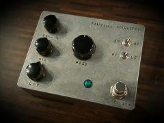 Fairfield Circuitry Randys Revenge Ring Modulator