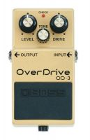 Boss OD3 Overdrive Effects Pedal
