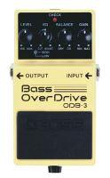 Boss ODB3 Bass OverDrive Effects Pedal