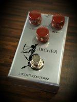 J Rockett Pedals Archer Overdrive