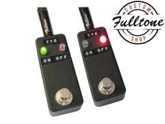 Fulltone Custom Shop Tube Tape Echo Footswitch