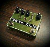 Solid Gold FX Zeta Deluxe