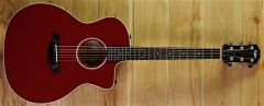 Taylor 214CE RED DLX