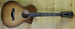 Taylor 652CE Builder's Edition WHB 12 String ~ Secondhand