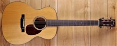 Bourgeois Heirloom OM Country Boy~Full Aged Tone Pack