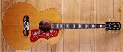 Gibson 1957 SJ200 Antique Natural