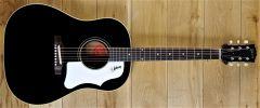 Gibson 60's J45 Original Ebony