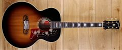 Gibson 1957 SJ200 Vintage Sunburst