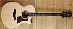 Taylor 814CE New model with bevel