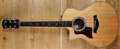 Taylor 816CE Left Handed ~ Secondhand