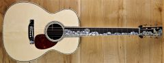 Bourgeois Luthiers Choice OM Style 42 Morning Glory