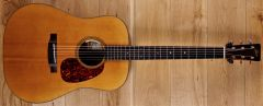 Atkin ED1 Essential Dreadnought Aged ~ Secondhand