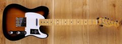 Fender Vintera '50s Telecaster Maple Fingerboard 2-Color Sunburst MX21174090