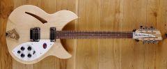Rickenbacker 330 12 String Maple Glo